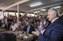 BILIM ADAMLARı - 'Ülkesini Milletini Cümle Aleme Şikayet Eden Siyasetçiler Var'