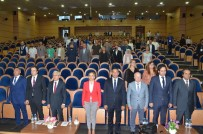 HıZLı TREN - Uluslararası Yönetim İktisat Ve İşletme Kongresi Başladı