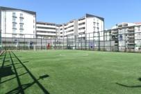 MAHALLİ İDARELER - Yıldırım'a Modern Spor Tesisi