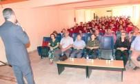 Yozgat'ta Öğretmenlere Yeni Müfredat Anlatıldı