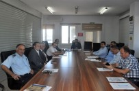 ÇEVRE İL MÜDÜRLÜĞÜ - Zonguldak Kömürspor'a Stat Şoku