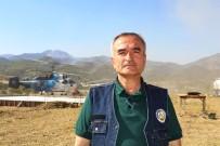 KARAÖZ - 2017 Yılının Yangın Bilançosu Açıklandı