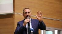 ADALET BAKANI - Adalet Bakanı Gül'den ABD'ye Sert Tepki