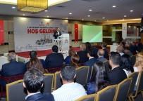 ÇUKUROVA KALKıNMA AJANSı - Adana'da Ar-Ge Sanayi Akademi Buluşması