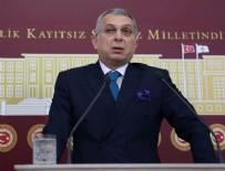 HUKUK DEVLETİ - AK Parti'li Külünk'ten 'ensest ilişki suç sayılsın' teklifi