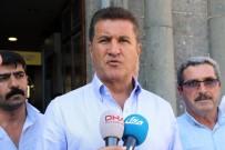DÜĞÜN FOTOĞRAFI - Akşener'in Partisine Katılacağı İddialarına Cevap Verdi