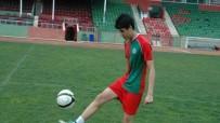 GAFFAR OKKAN - Ali Gaffar Süper Lig'de