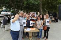 KÖK HÜCRE - Almanya'da İlik Nakli Bekleyen Yeğeni İçin Kampanya Başlattı
