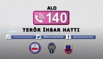 TANITIM FİLMİ - 'Alo 140' Terör İhbar Hattı Tanıtıldı