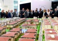 KENTSEL DÖNÜŞÜM PROJESI - Ankara Emlak Fuarı'nın Gözdesi Osmangazi
