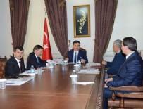Ankara'nın yeni bulvarı için anlaşma sağlandı
