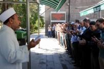 GIYABİ CENAZE NAMAZI - Arakan'da Hayatını Kaybeden Müslümanlar İçin Gıyabi Cenaze Namazı Kılındı