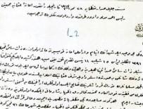 OSMANLI ARŞİVİ - Arakanlı Müslümanların Osmanlı'ya vefası devlet belgelerinde