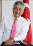 ALTIN MADENİ - ATO Başkan Adayı Şahbaz Açıklaması 'Adana İşlenmeyi Bekleyen Altın Madeni Gibi'