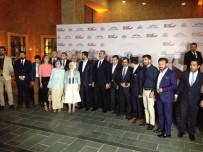 ADALET BAKANI - Bakan Gül Açıklaması '3 Bin 920 FETÖ Mensubu Hakim Ve Savcı İhraç Edildi'