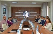 BARTIN ÜNİVERSİTESİ - Bartın Üniversitesi Akademik Kadrosunu Güçleniyor