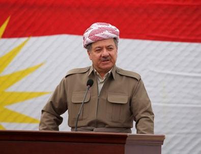 Barzani'den referandum öncesi savaş tehdidi