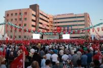 SAĞLIK SİGORTASI - Başbakan Yıldırım Torbalı Devlet Hastanesi'nin Açılışını Yaptı