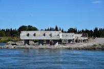 YUSUF ZIYA YıLMAZ - Başkan Yılmaz'dan Bafra'ya İkinci Köprü Müjdesi