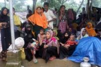 BENGAL - BM Açıklaması 'Son İki Haftada Bangladeş'e Sığınan Rohingyalı Müslümanların Sayısı 270 Bin Oldu'