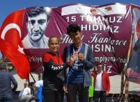 BOWLING - Bocce Milli Takım Seçmelerine Osmaniye'den 2 Sporcu Davet Edildi