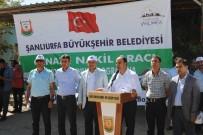 NİHAT ÇİFTÇİ - Büyükşehir Araç Filosunu Güçlendiriyor