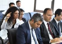 PROMOSYON - Büyükşehir'de Maaş Promosyon İhalesi