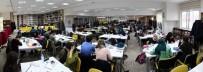 SEZAI KARAKOÇ - Büyükşehirden Eğitim Ve Kültüre Katkı