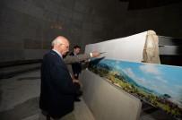 PANORAMA - ÇEKÜL'den Panorama 1326'Ya Tam Not
