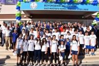 ADALET VE KALKıNMA PARTISI - Çorlu Spor Lisesi Milli Eğitime Devredildi