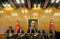 NURSULTAN NAZARBAYEV - Cumhurbaşkanı Erdoğan, Kazakistan'a Yapacağı Ziyareti Değerlendirdi