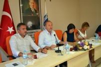 FIESTA - Didim Belediye Meclisi Toplantında Araç Bağışı Kabul Edildi