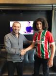 TUZLASPOR - Diyarbekirspor Yakup Alkan'ı Transfer Etti