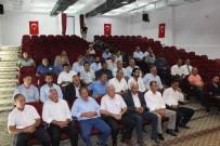 NECİP FAZIL KISAKÜREK - (Düzeltme) Hani'de Okullar Güvenlik Açısından Gözetim Altında Olacak