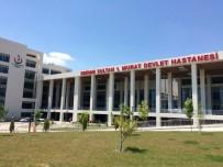 BAYRAM TATİLİ - Edirne'de Bayramda 10 Günde 30 Bin Vatandaşa Sağlık Hizmeti Verildi