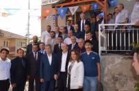 MEHMET NIL HıDıR - Emet AK Parti'de Temayül Yoklaması