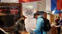 ERCIYES - 'ERCİYES' Dünyanın En Büyük Bisiklet Fuarı  EUROBİKE'ta Tanıtıldı