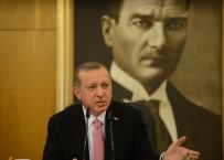 NURSULTAN NAZARBAYEV - Erdoğan, Kazakistan'a Yapacağı Ziyareti Değerlendirdi