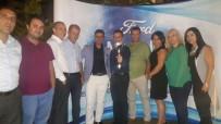 FORD - Ford Metinler'e 'Satışta Mükemmellik Ödülü'