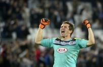 CEDRIC - Galatasaray, Carrasso'yu KAP'a bildirdi
