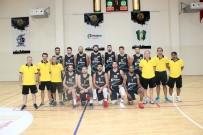 PETKIM - Galenos Cup Türkiye Basketbol Ligi Başladı