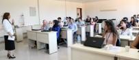 MEHMET BAŞARAN - Gaziantep'te STEM Eğitim Çalıştayı