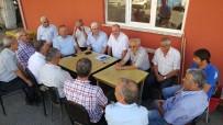 PAŞAKÖY - Genel Müdür Başa Vatandaşlarla Bir Araya Geldi