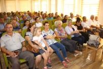 ALI SıRMALı - Güvenlik Tedbirleri Toplantısı Yapıldı