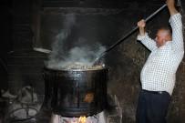 PEYGAMBER SEVGİSİ - Hatay'da Aleviler 'Gadir-İ Hum Bayramı'Nı Kutladı