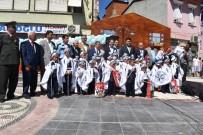 AHMET TÜRKÖZ - Havran, Kurtuluşunun 95. Yılı Kutladı