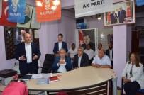MEHMET NIL HıDıR - Hisarcık AK Parti'de Temayül Yoklaması