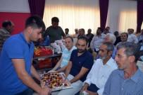 NURETTIN ARAS - Iğdır'da Gadir-İ Hum Bayramı