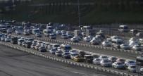 SPOR TOTO SÜPER LIG - İstanbul'da Trafiğe Kapatılacak Yollar