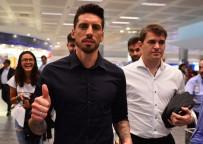 MILAN - İşte Sosa'nın Trabzonspor'a Maliyeti